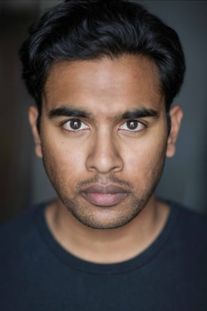 Himesh Patel is