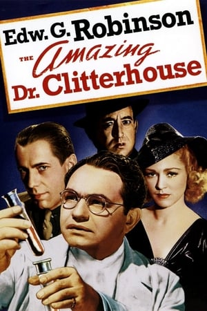 The Amazing Dr. Clitterhouse (1938)
