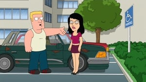 Family Guy Season 10 : Screams of Silence: The Story of Brenda Q
