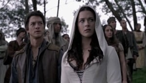 Legend of the Seeker 1×11