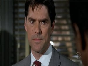 Criminal Minds Season 2 :Episode 22  Legacy