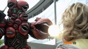 Power Rangers season 18 Episode 14
