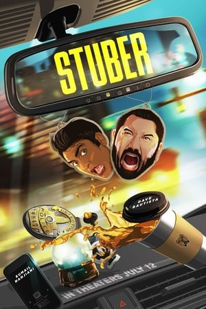 Stuber 2019 Full Movie Subtitle Indonesia