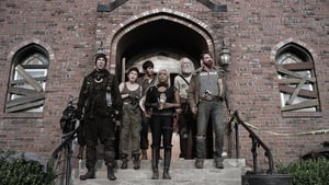 Z Nation Staffel 4 Folge 8
