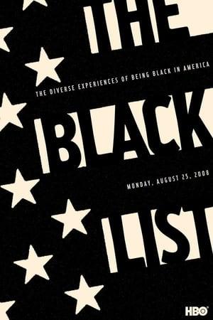 The Black List: Volume One Trailer
