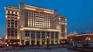 Советская Империя — Гостиница Москва