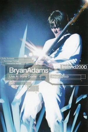 Bryan Adams : Live At Slane Castle (2001)