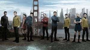 Star Trek Into Darkness (สตาร์ เทรค ทะยานสู่ห้วงมืด)
