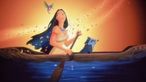 Pocahontas (1995) Hindi Dubbed