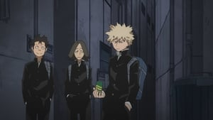 Boku no hero academy: 1×2