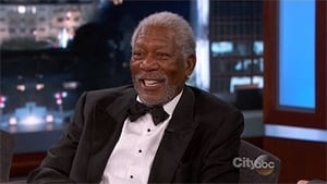 Morgan Freeman; Anna Faris; Mötley Crüe