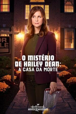 O Mistério de Hailey Dean: A Casa da Morte Torrent, Download, movie, filme, poster