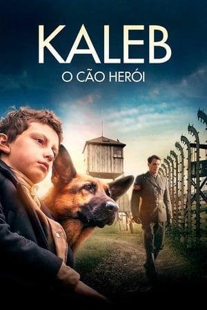 Kaleb - O Cão Herói - Poster