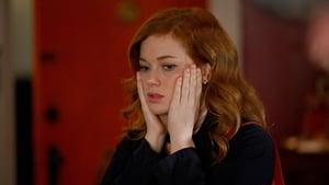 Zoey e Sua Fantástica Playlist: 1 Temporada x Episódio 7