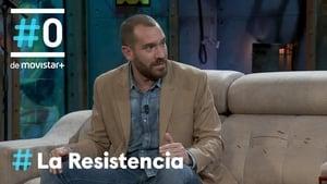 La resistencia Season 3 :Episode 150  Episode 150