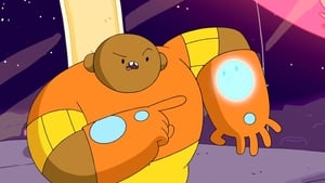 Bravest Warriors: T1E1 – Time Slime [Sub. Español]