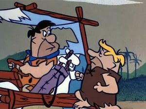 Os Flintstones: 2×20