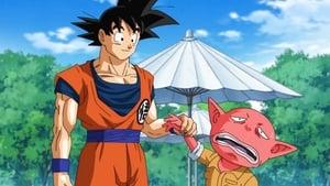 Dragon Ball Super Sezon 3 odcinek 15 Online S03E15