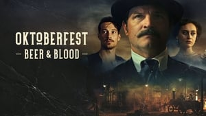 Oktoberfest Beer And Blood