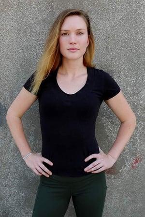 Lydia Hand