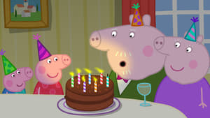 Watch S6E17 - Peppa Pig Online