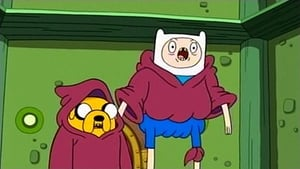 Watch Adventure Time Season 1 Episode 11 Online Full