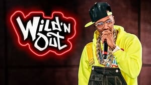poster Nick Cannon Presents: Wild 'N Out