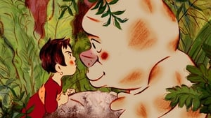 French movie from 2008: Mia and the Migoo