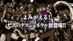 Digimon Fusion: Season 1 Episode 50