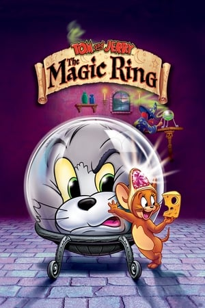 Image Tom and Jerry: The Magic Ring