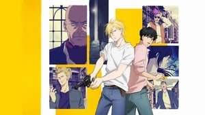 Banana Fish Episode 19