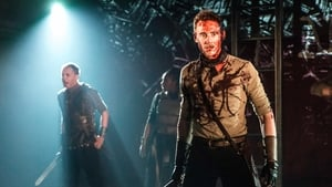 National Theatre Live: Coriolanus [2014]