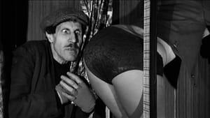 Italian movie from 1964: The Maniacs