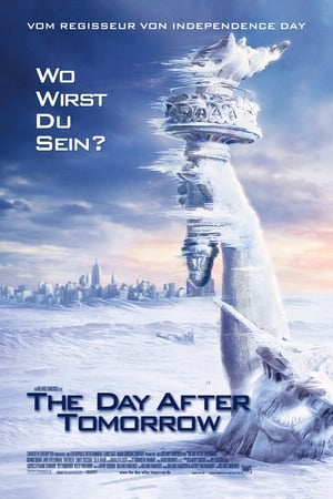 Filmposter The Day After Tomorrow