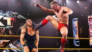 Watch S15E35 - WWE NXT Online
