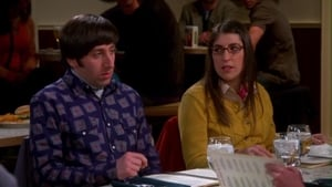 Episodio HD Online The Big Bang Theory Temporada 7 E12 La ramificación de la vacilación