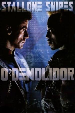 O Demolidor - Poster