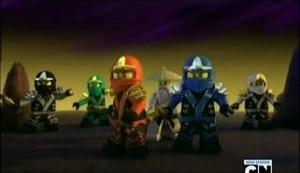 LEGO Ninjago: Masters of Spinjitzu Season 2 Episode 11