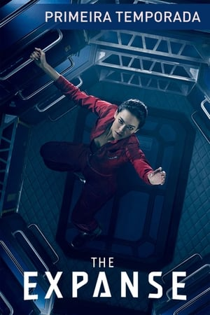 The Expanse 1ª Temporada Torrent, Download, movie, filme, poster