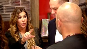 The Real Housewives of New Jersey: 8×5