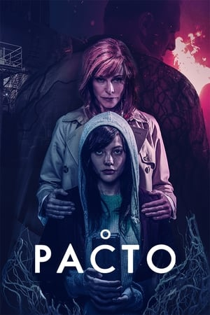 O Pacto Torrent, Download, movie, filme, poster