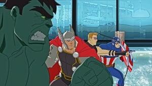 Marvel's Avengers Assemble Season 1 Episode 9