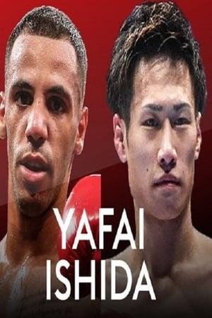 HBO Boxing : Kal Yafari vs. Sho Ishida