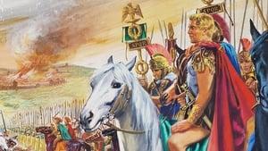 Italian movie from 1962: Caesar The Conqueror