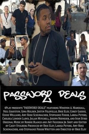 Password Deals (2016)