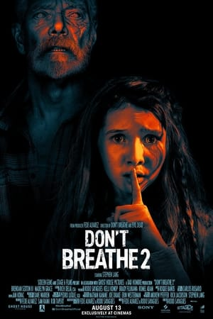 poster Don't Breathe 2