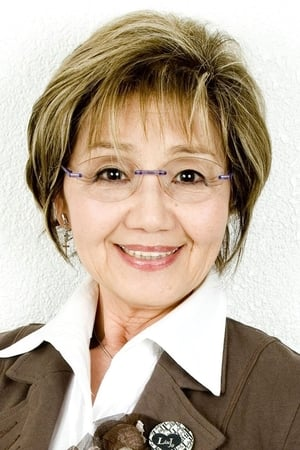 Eiko Masuyama