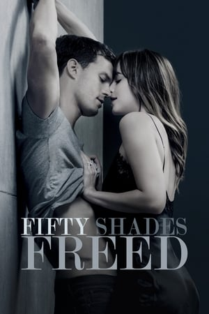 poster Fifty Shades Freed