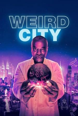 უცნაური ქალაქი Weird City