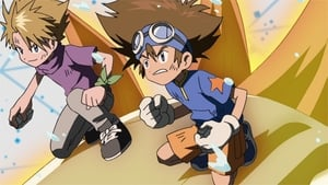 Digimon Adventure: 1×17